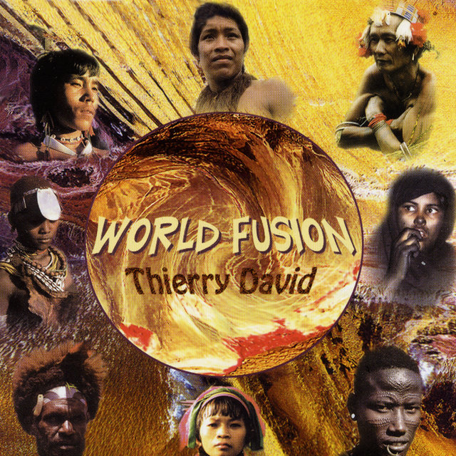 Couverture de World Fusion