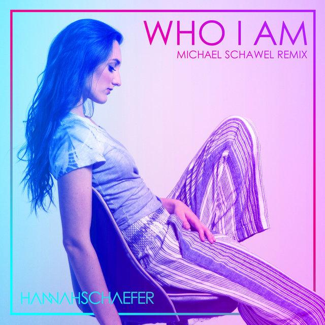 Couverture de Who I Am