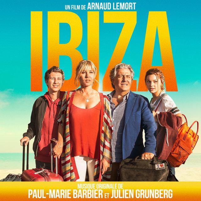 Ibiza (Bande oiginale du film)