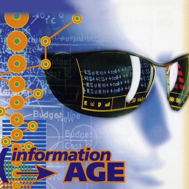 Couverture de Information Age