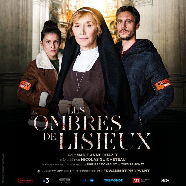 Les ombres de Lisieux (Bande originale du film)
