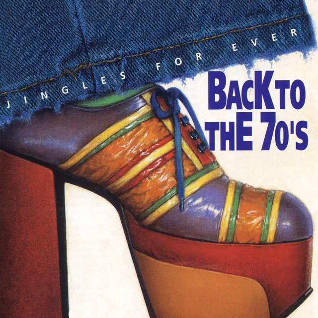 Back to the 70's: Jingles for Ever