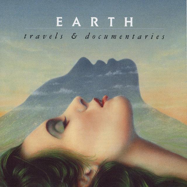 Couverture de Earth: Travels & Documentaries