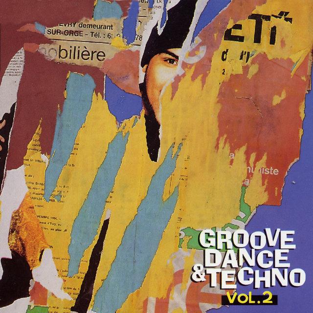 Groove, Dance & Techno, Vol. 2