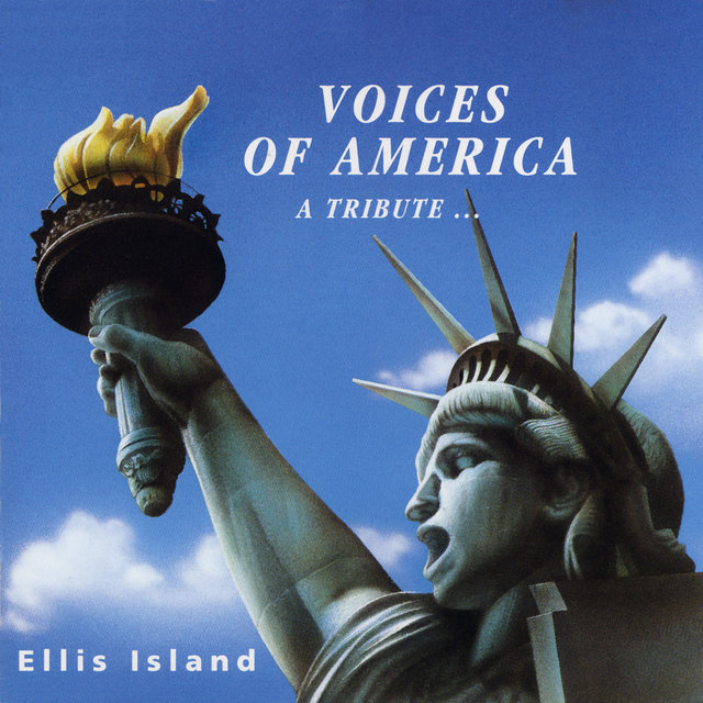 Voices of America: A Tribute...