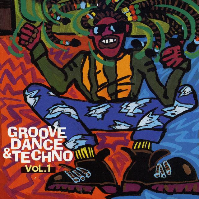 Couverture de Groove, Dance & Techno, Vol. 1