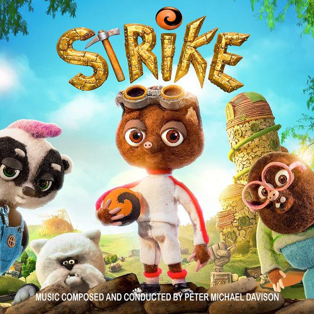 Strike (Original Motion Picture Soundtrack)