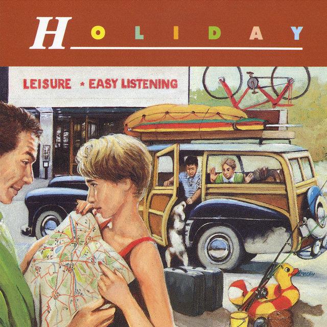 Holiday: Leisure, Easy-Listening