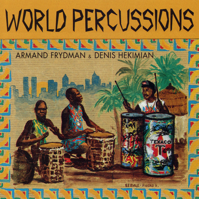World Percussions