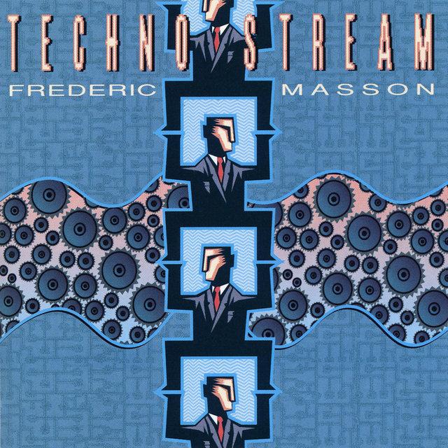 Couverture de Techno Stream