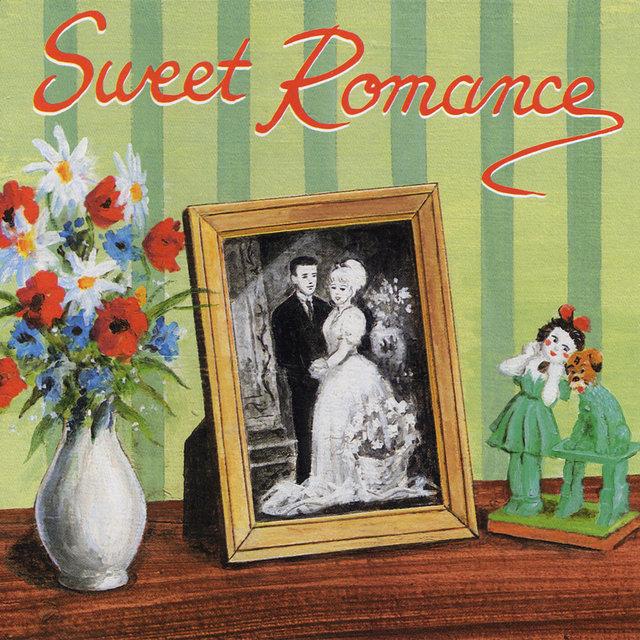 Couverture de Sweet Romance