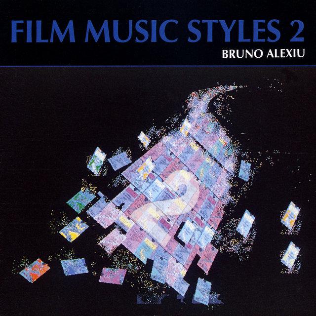 Film Music Style, Vol. 2