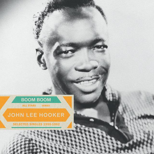 Couverture de Saga All Stars: Boom Boom / Selected Singles 1955-1962