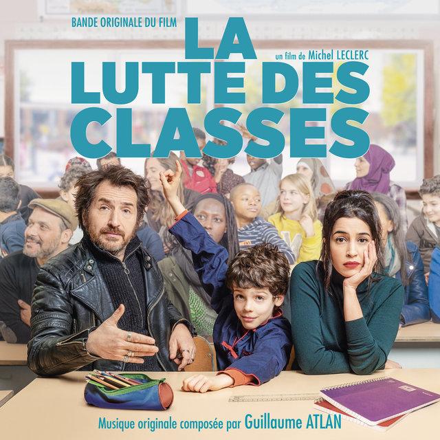 La lutte des classes (Bande originale du film)