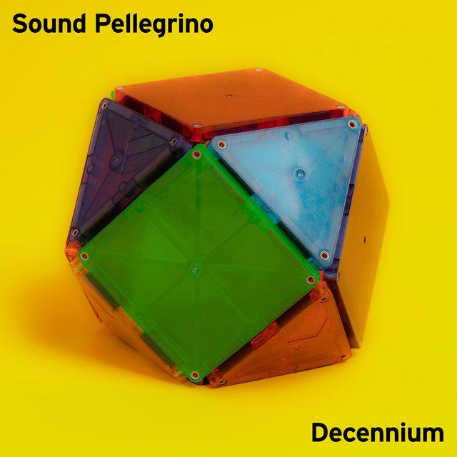 Couverture de Sound Pellegrino Decennium