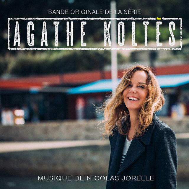 Agathe Koltès (Bande originale de la série)