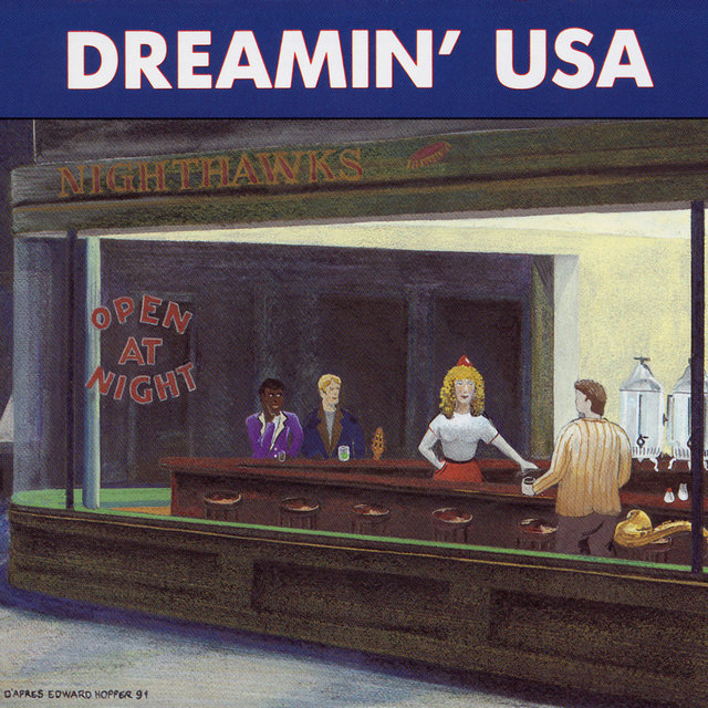 Dreamin' USA