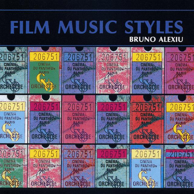 Film Music Style