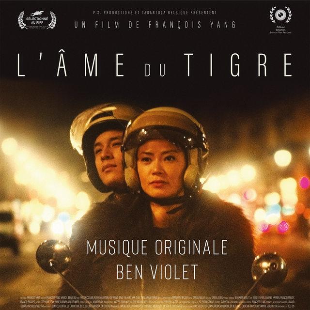L'âme du tigre (Original Score)