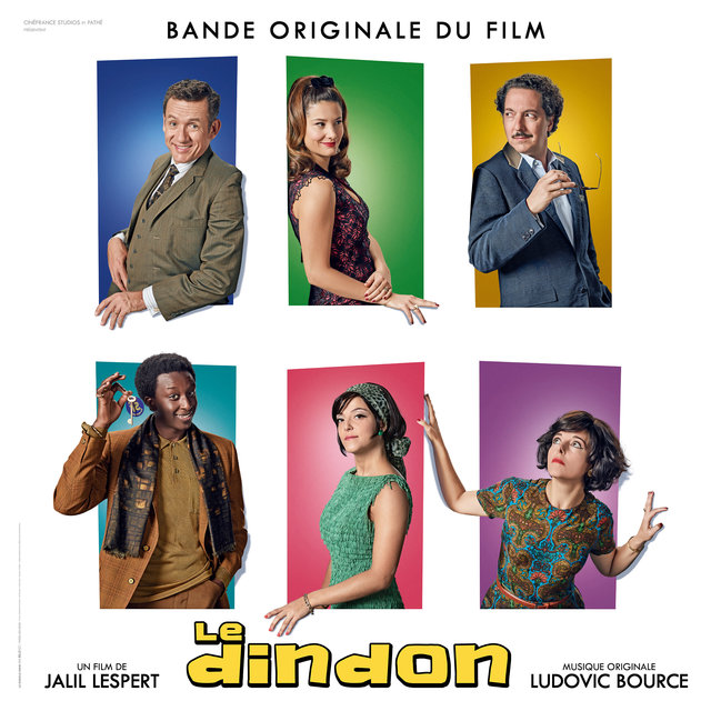 Le dindon (Bande originale du film)