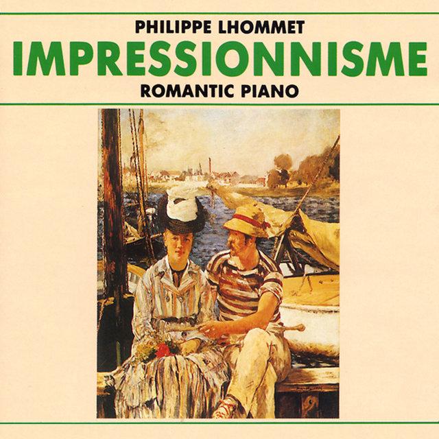 Impressionnisme: Romantic Piano
