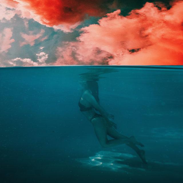 Couverture de Underwater