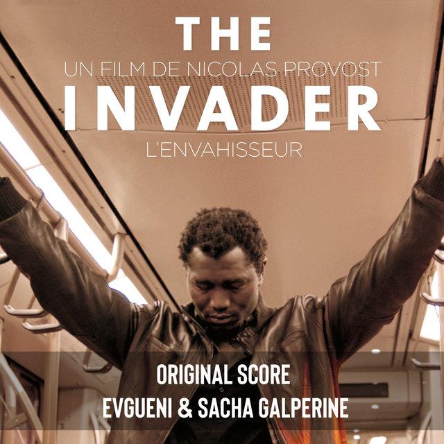 The Invader (Original Motion Picture Soundtrack)