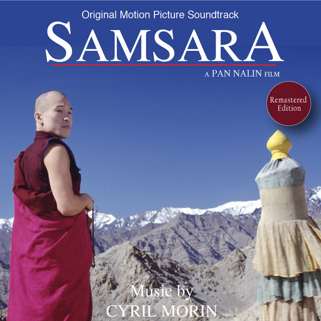 Samsara (Original Motion Picture Soundtrack)