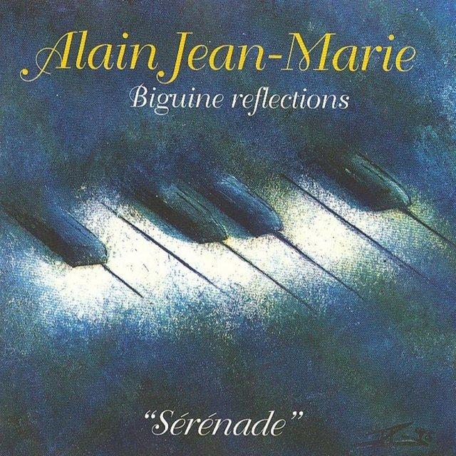 Biguine Reflections - Sérénade