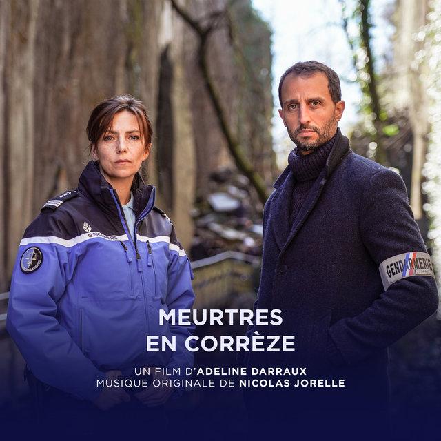 Meurtres en Corrèze (Bande originale du film)