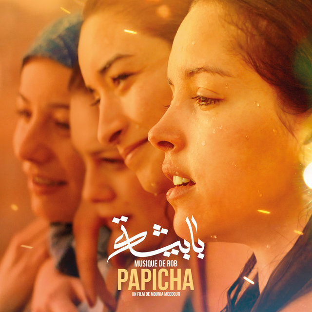 Papicha (Bande originale du film)