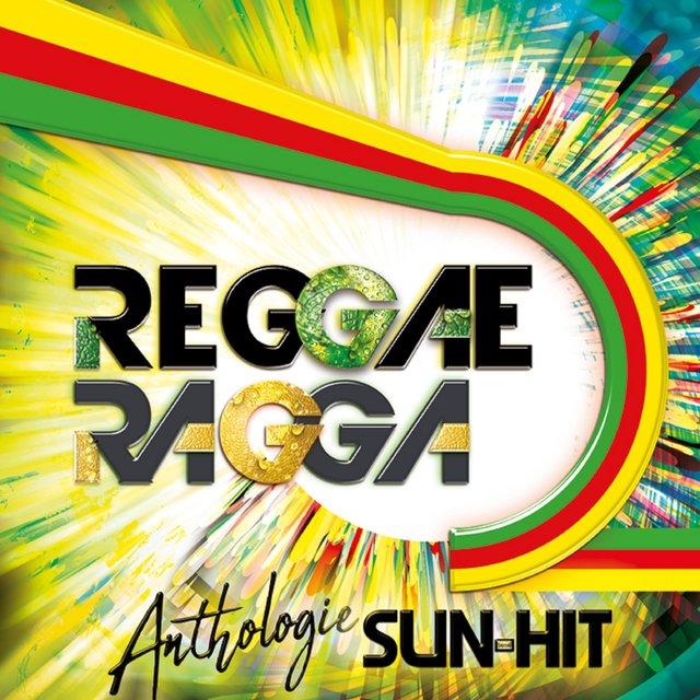 "Reggae Ragga Sun-Hit ""Anthologie"""