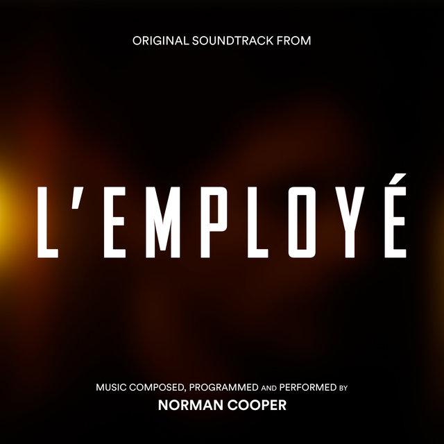 L'Employé (Original Soundtrack from the Audio Drama)