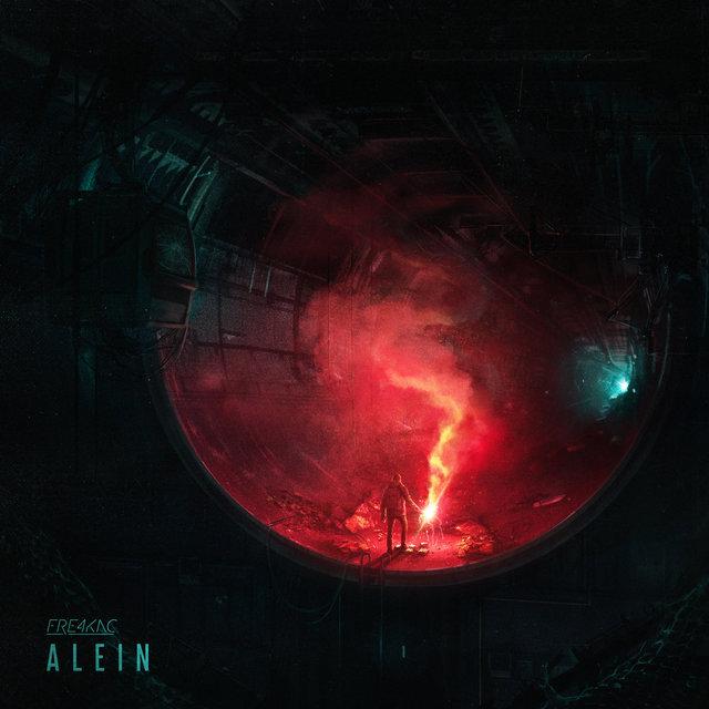 Alein EP