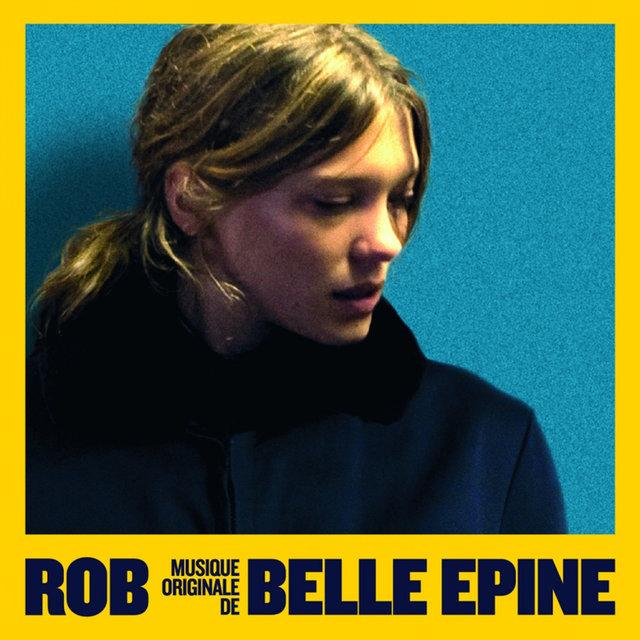 Belle épine (Bande originale du film)