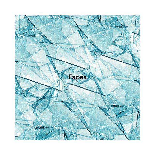 Couverture de Faces