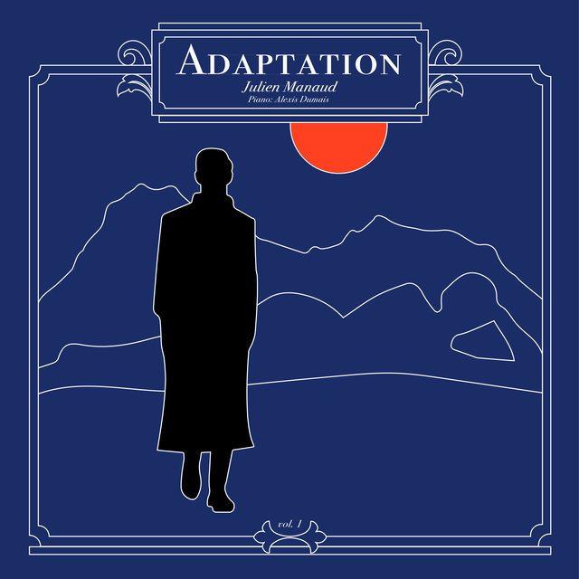 Couverture de Adaptation, Vol. 1