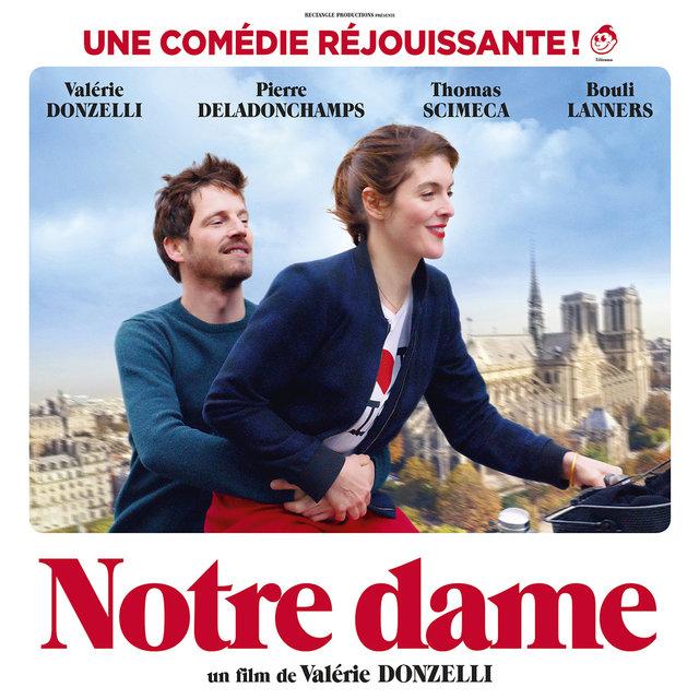 Notre Dame (Bande originale du film)