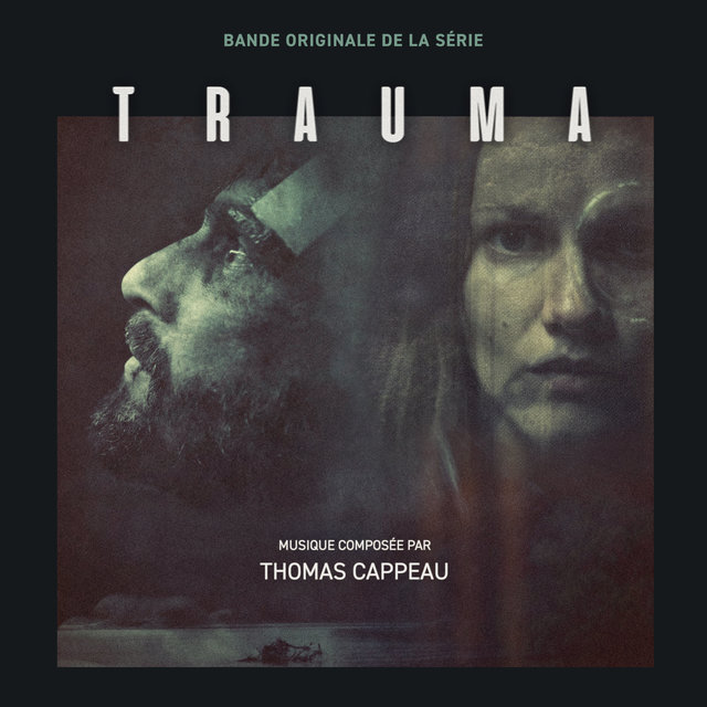 Couverture de Trauma (Bande originale de la série télévisée)