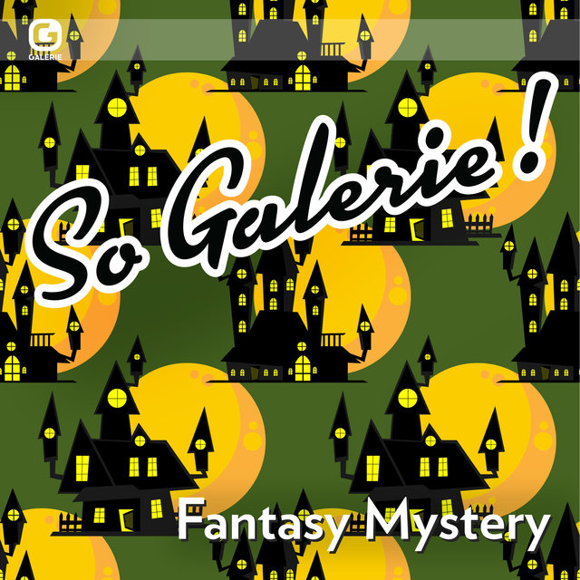 Couverture de So Galerie! Fantasy Mystery