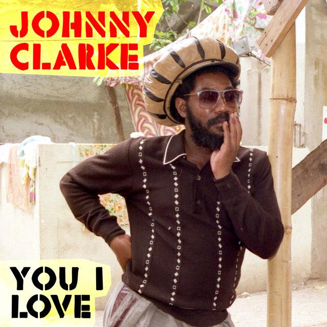 Couverture de You I Love
