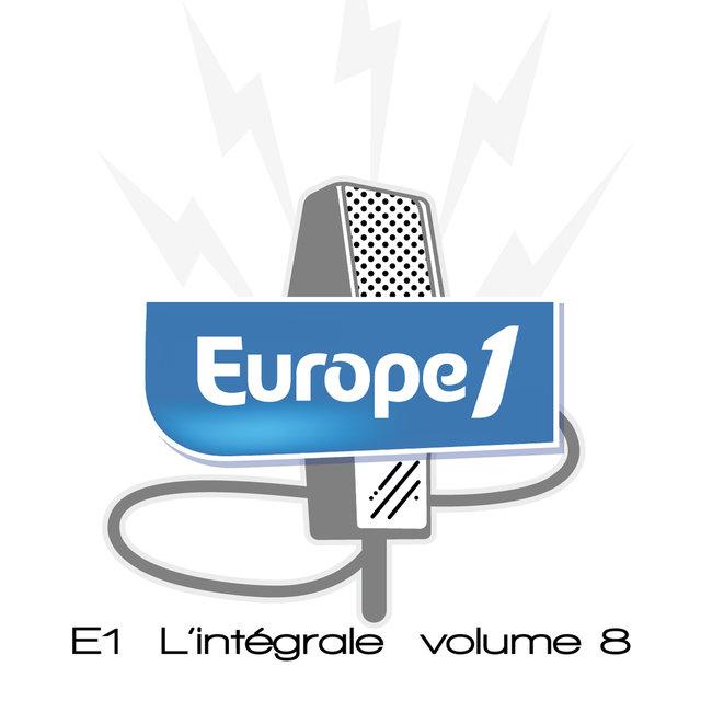 Europe 1 l'intégrale des jingles, Vol. 8