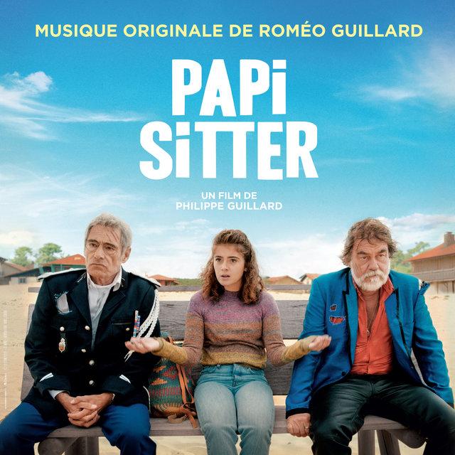 Papi Sitter (Bande originale du film)