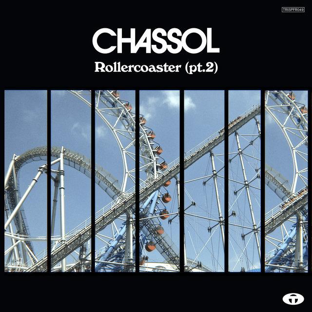 Couverture de Rollercoaster, Pt. 2