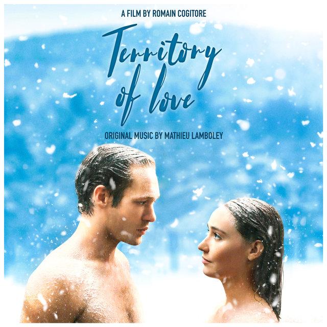 Couverture de Territory Of Love (Original Soundtrack)