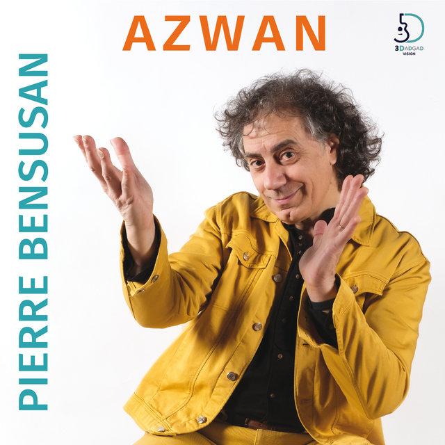Couverture de Azwan