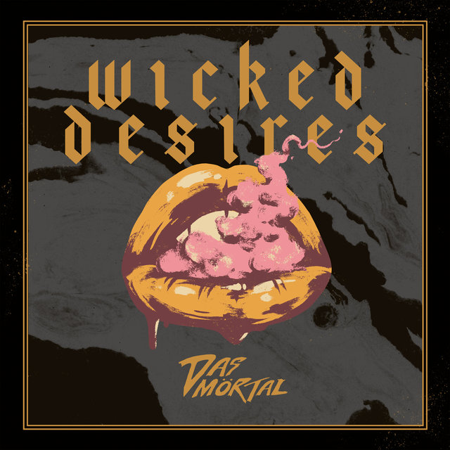 Couverture de Wicked Desires