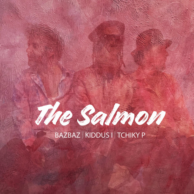 Couverture de The Salmon