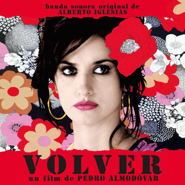 Volver (Banda Sonora Original)