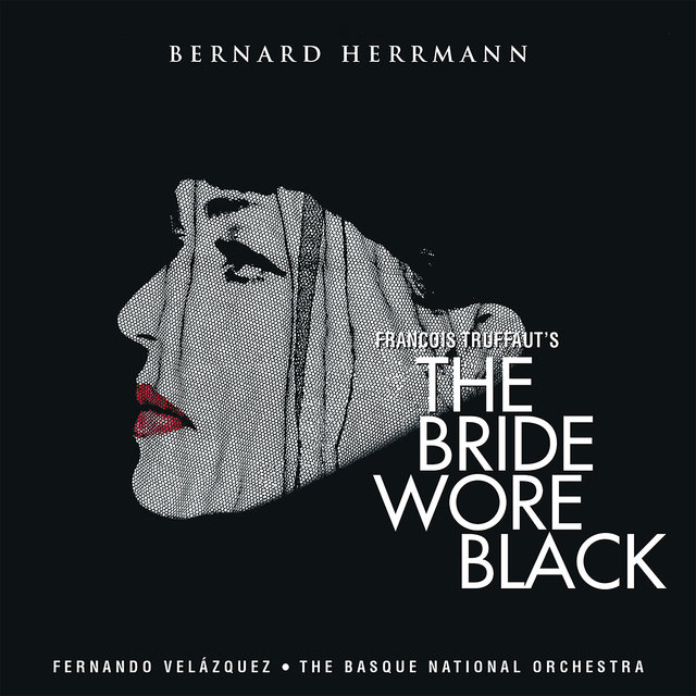 The Bride Wore Black (Original Score)